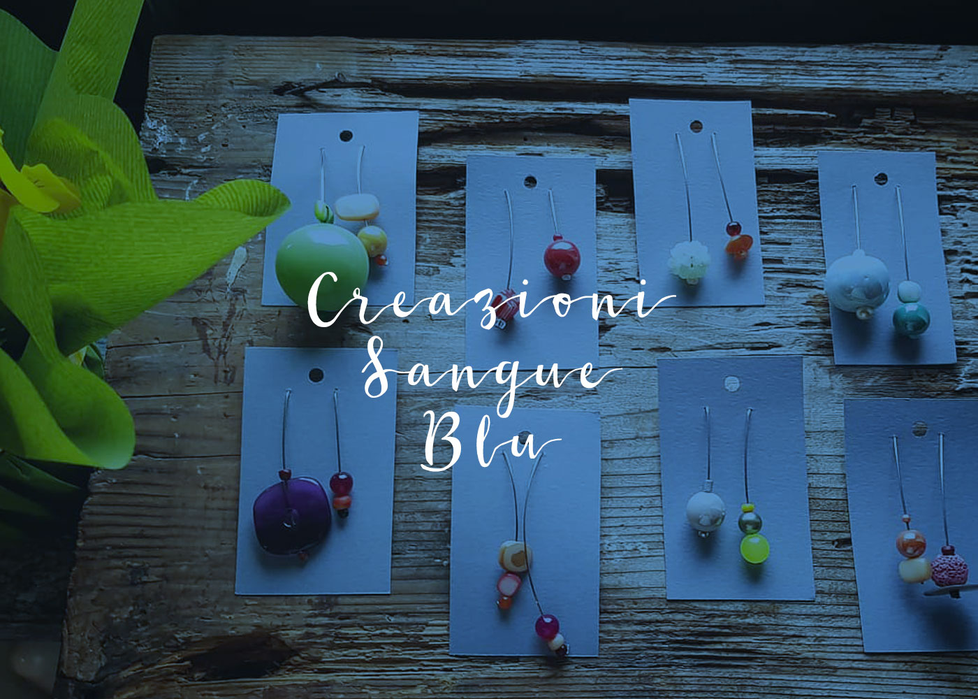 CRAFTERS: CREAZIONI SANGUE BLU | A Gipsy in the Kitchen