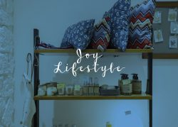CRAFTERS - JOY LIFESTYLE | A Gipsy in the Kitchen