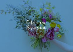 CRAFTERS: OLIVIA BRUSCA | A Gipsy in the Kitchen