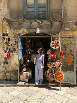 La nostra Palermo | A Gipsy in the Kitchen