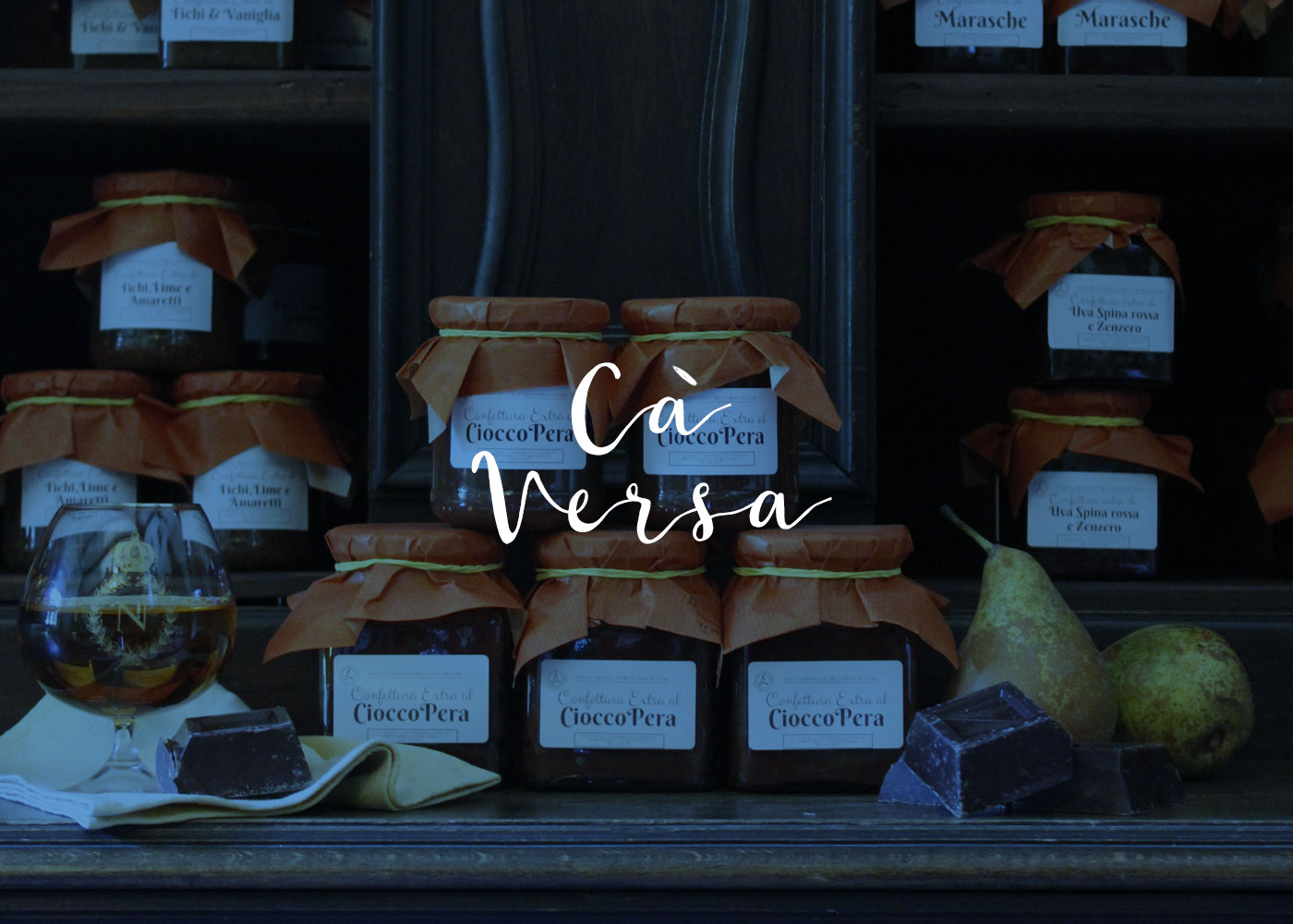 CRAFTERS - CA VERSA | A Gipsy in the Kitchen