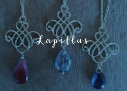 CRAFTERS: LAPILLUS | A Gipsy in the kitchen