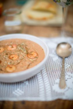 Gazpacho Gipsy | A Gipsy in the Kitchen