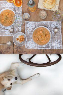 Gazpacho Gipsy | A Gipsy in the Kitchen