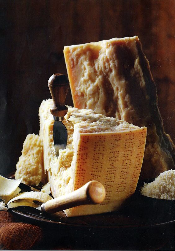 CASEIFICI APERTI: ALLA SCOPERTA DEL PARMIGIANO  | A Gipsy in the Kitchen