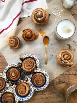 Kanelbolle | A Gipsy in the Kitchen