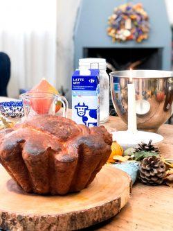 La Brioche | A Gipsy in the Kitchen