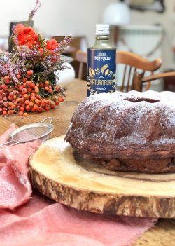 Torta al cioccolato e olio evo   A Gipsy in the Kitchen