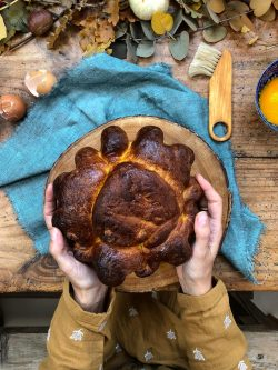 La Brioche | A Gipsy in the Kitchen