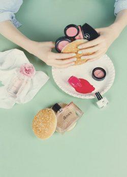 Il make-up di tutti i giorni (Gipsy version)   A Gipsy in the Kitchen