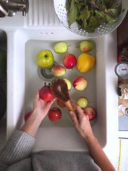 Il burro di mela | A Gipsy in the Kitchen