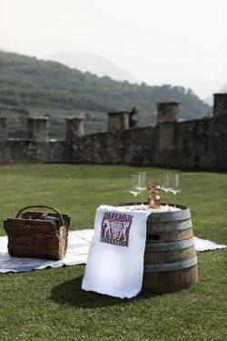 Il Trentino autunnale   A Gipsy in the Kitchen