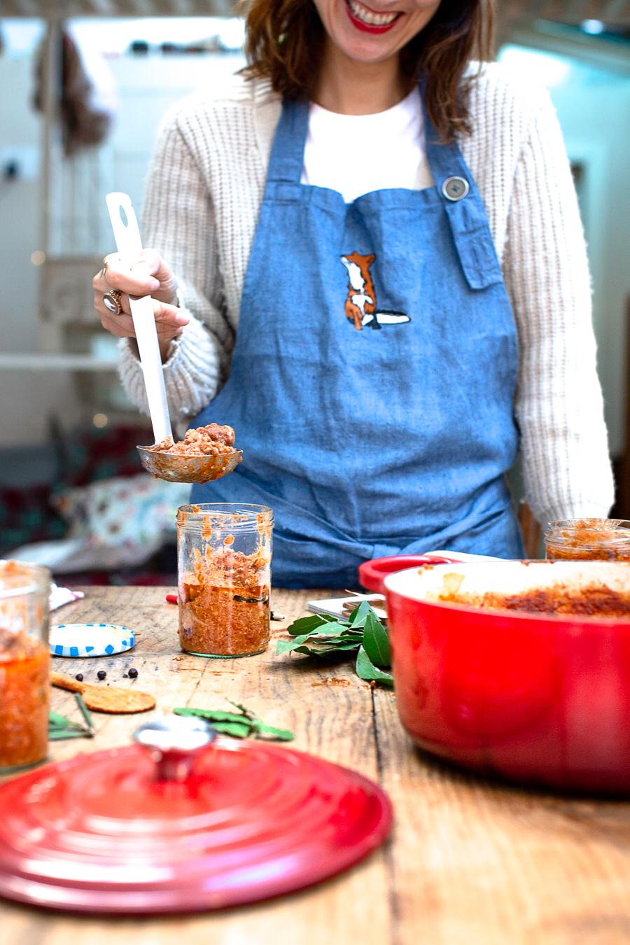 Il Ragù perfetto | A Gipsy in the Kitchen