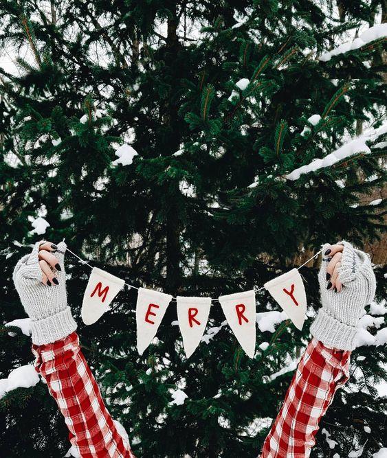 Caro Babbo Natale, Serena vorrebbe | A Gipsy in the Kitchen