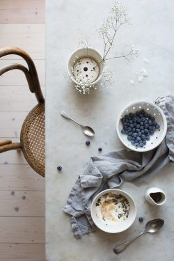 SUPPER CLUB: SLOW LIVING | A Gipsy in the Kitchen