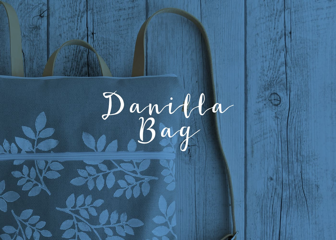 danilla bag a gipsy in the kitchen