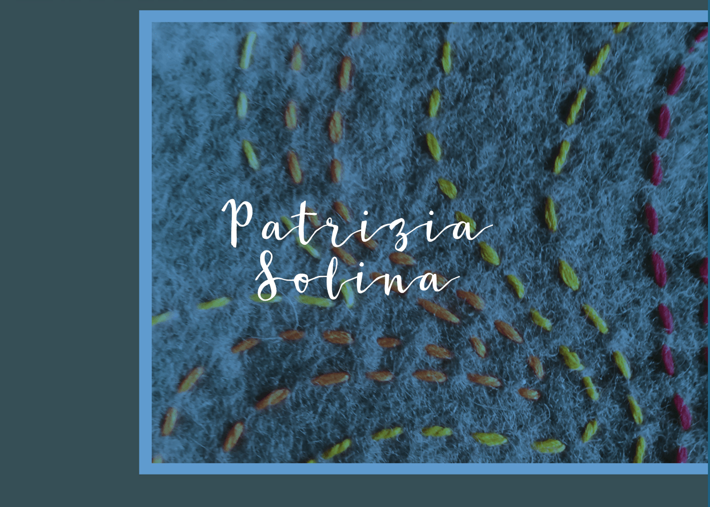 patrizia solina a gipsy in the kitchen